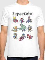 SUPERCATS T-Shirt