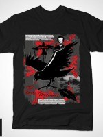 THE FOLLOWING: QUOTES FROM A KILLER T-Shirt