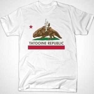 Tatooine Republic Tatooine Republic
