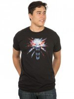 The Witcher 3 Medallion T-Shirt