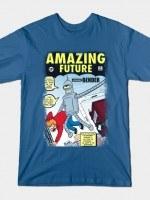 AMAZING FUTURE T-Shirt