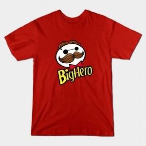 BIG HERO CHIPS BIG HERO CHIPS
