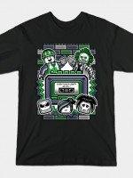 EVERYTHING IS CREEPY MIX VOL. 1 T-Shirt