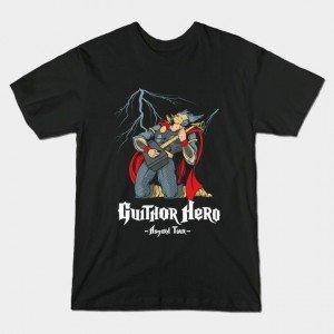 GUITHOR HERO GUITHOR HERO