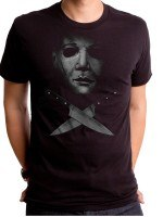 Halloween Crossed Knives T-Shirt