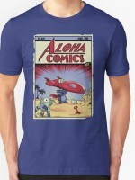 Issue #626 T-Shirt