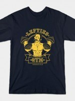 LEFTIES GYM T-Shirt