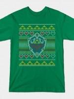 Legend of Christmas T-Shirt