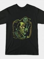 LINK DONNIE DARKO T-Shirt
