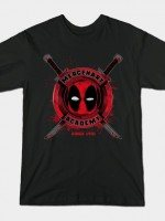 MERCENARY ACADEMY T-Shirt