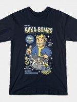 NUKA-BOMBS T-Shirt