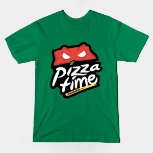 PIZZA TIME PIZZA TIME