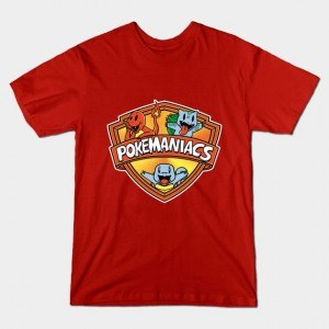 POKEMANIACS (STARTERS VERSION) POKEMANIACS (STARTERS VERSION)