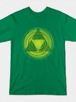 SPIRAL TRIFORCE T-Shirt