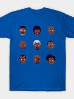 Samojis T-Shirt