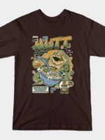 THE HUTT CRUNCH T-Shirt