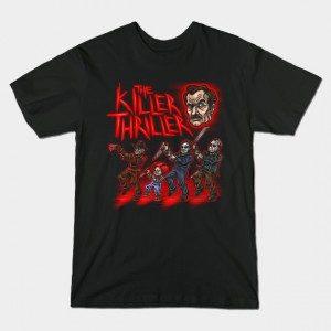 THE KILLER THRILLER