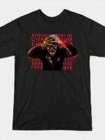 THE KILLING NIGHTMARE T-Shirt