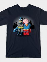 BATHOMER V SUPERGRIFFIN T-Shirt