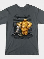 BIG HERO 3PO T-Shirt