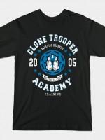 CLONE TROOPER ACADEMY 05 T-Shirt