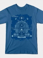 IMPERIAL TECHNODROME T-Shirt