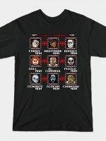 Mega Slashers T-Shirt