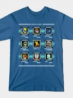 MEGA X-MAN T-Shirt