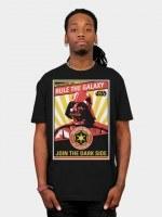 Rule the Galaxy T-Shirt