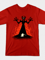 The Shape-shifting Master of Darkness T-Shirt