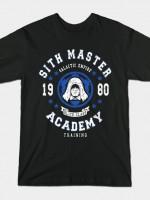 SITH MASTER ACADEMY 80 T-Shirt