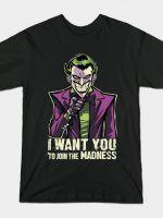 He Wants You T-Shirt