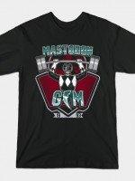 MASTODON GYM T-Shirt