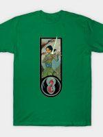 M'Lann T-Shirt