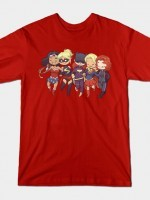 SUPER BFF'S T-Shirt