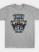 TIGER GYM T-Shirt