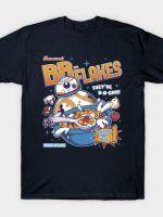BB-Flakes T-Shirt