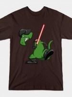 DARTH REX T-Shirt