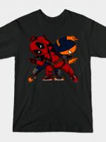 DEADPOOL X DEATHSTROKE T-Shirt