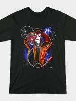 DOCTOR STARMAN T-Shirt