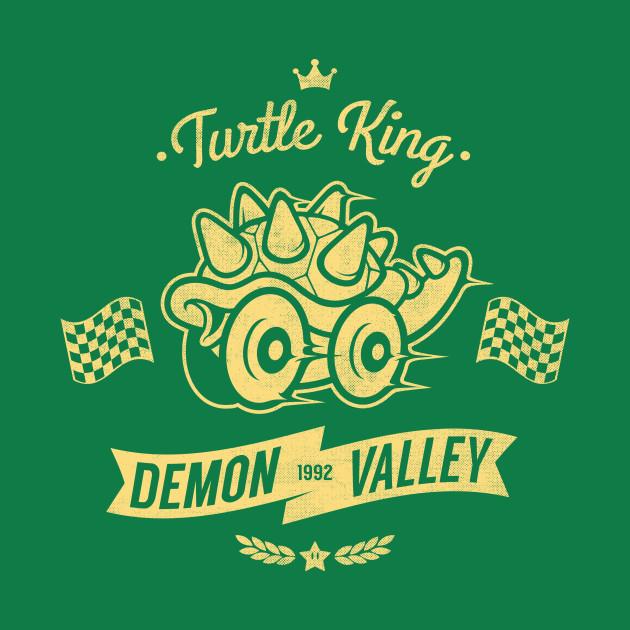 Demon Valley