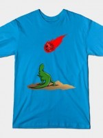 FIRE STAR T-Shirt