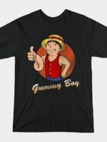 GUMMY BOY T-Shirt