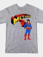 METHMAN T-Shirt