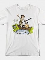 REY & BB-8 T-Shirt
