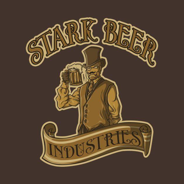 STARK BEER INDUSTRIES