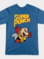 SUPER PUNCH T-Shirt