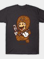 Wookie Plumber T-Shirt