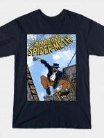 THE AMAZING SPIDER-METH T-Shirt