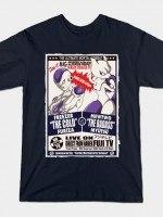 THE ULTIMATE MORTAL KOMBAT! T-Shirt